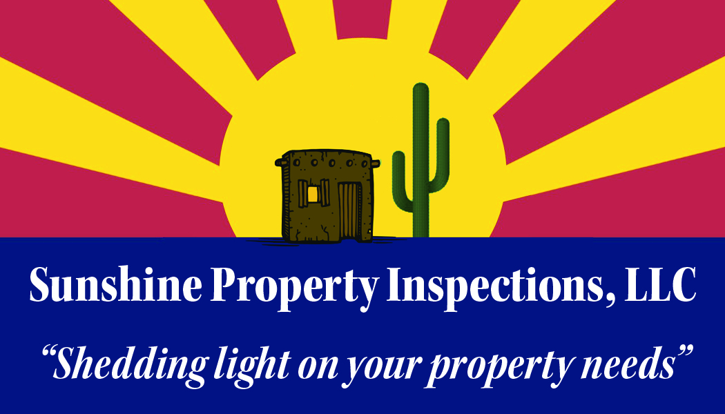 Sunshine Property Inspections LLC